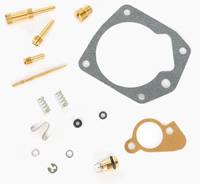CR517 50 POLARIS PREDATOR CARB REBUILD KIT