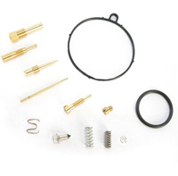 CR519 POLARIS CARB REBUILD KIT