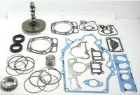 Deere 425 445 455 Kawasaki FD620 Engine Rebuild Kit with Camshaft and Piston Rings