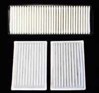 KUBOTA CABIN AIR FILTER KIT