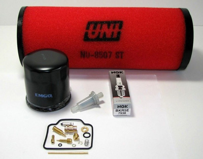 PKD524 POLARIS RANGER 500 2004-2006 TUNE UP KIT