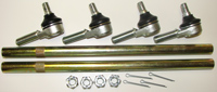 0430-0317 Yamaha Heavy Duty Tie Rod Kit