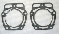 KD2107x2 GASKET-HEAD Set