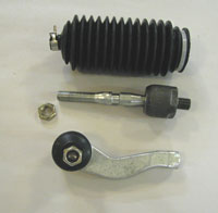 Left Side Steering Gear Repair Kit