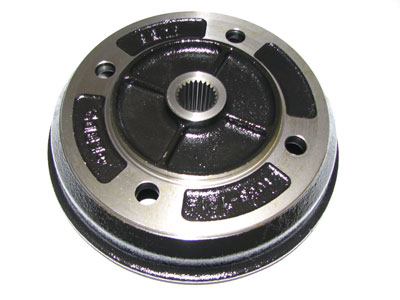 BD312 Mule 2510 Aftermarket Brake Drum