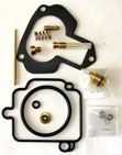 XCR231 Yamaha Warrior Carburetor Rebuild Kit
