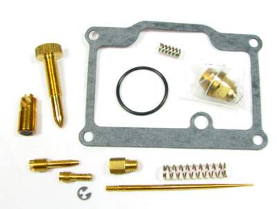 Polaris Carburetor  Rebuild Kit