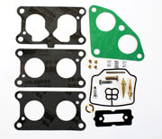 John Deere HPX Carb Kit