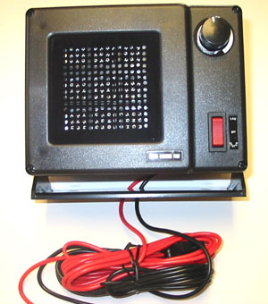 UTV & ATV Cab Heater