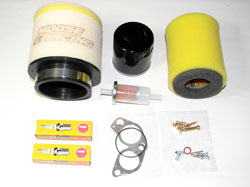 "Mule 2510 Tune Up Kit  ""ATV Parts"""