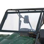 PU2317-0039  Mule & Rhino Roll up Windshield