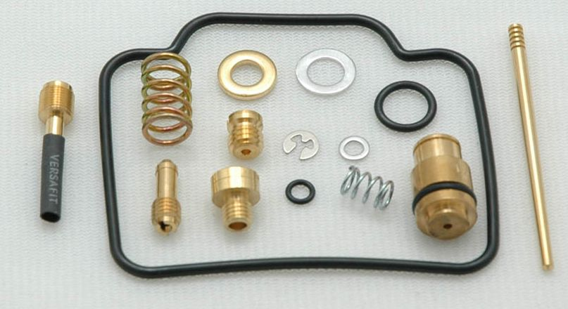 XCR241 Suzuki King Quad Carburetor Rebuild Kit