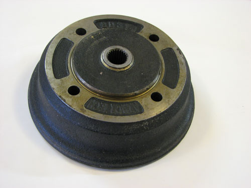 BD314 Mule 3010/4010 Aftermarket Rear Brake Drum