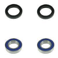 BK11122 Rear Wheel Bearing and Seal Kit