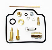 CR524 Carburetor Repair Kit  Polaris Ranger 500 02-06