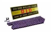 CN4100 DID 420 X 100 Standard Roller Chain