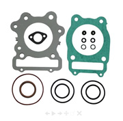 GT130A GASKET SET TOP END ArmorTech HONDA ATC TRX250 300