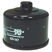 XOF206K  K&N Oil Filter for Yamaha