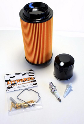 PKD516A POLARIS SPORTSMAN 500 1996-2000 Tune Up Kit