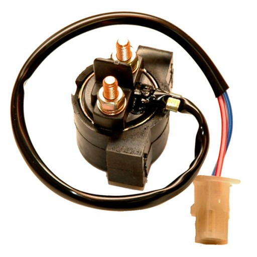 SM205A Replacement Solenoid for Honda/Yamaha