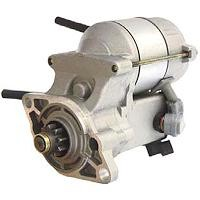 ASND0459 Mule 3010(ALL)/4010(09-10)Series Starter Motor (Gasoline Engine)