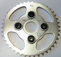 XSP189 42 Tooth Rear Sprocket