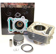 TRX300 Cylinder Piston Top End Kit