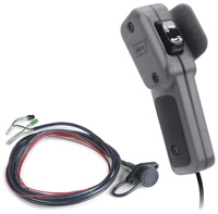 WW140 Warn Remote Kit Hand Held 10Ft